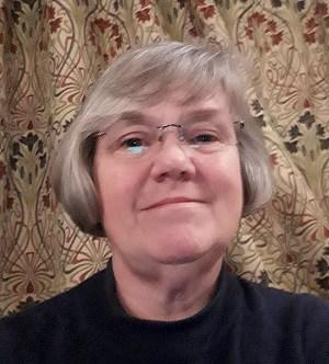 Jane Brocklehurst